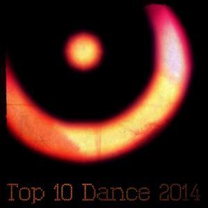 Top 10 Dance 2014