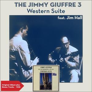 Western Suite (Original Album Plus Bonus Tracks 1958)
