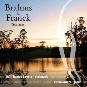 Brahms & Franck: Sonatas