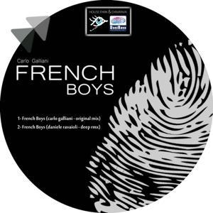 French Boys