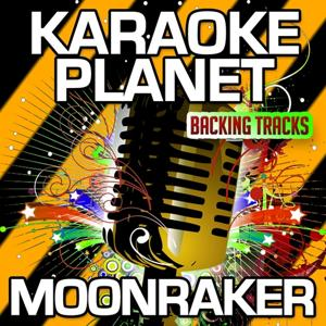 Moonraker (Karaoke Version) (Originally Performed By Shirley Bassey)