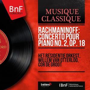 Rachmaninoff: Concerto pour piano No. 2, Op. 18 (Mono Version)