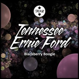 Blackberry Boogie