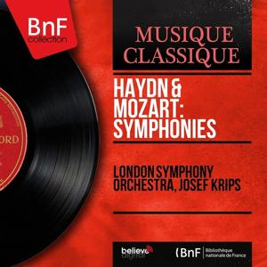 Haydn & Mozart: Symphonies (Mono Version)