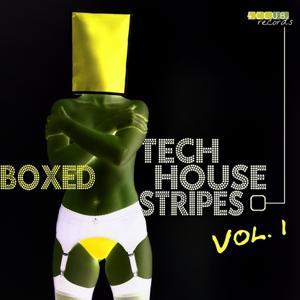 Boxed - Techhouse Stripes, Vol. 1