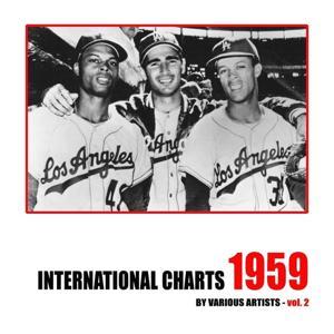 International Charts: 1959, Vol. 2