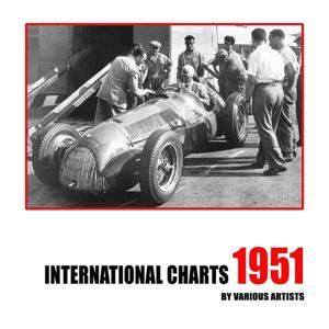 International Charts: 1951