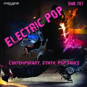 Electric Pop (Contemporary, Synth, Pop Dance)