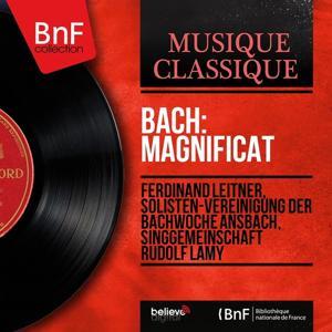 Bach: Magnificat (Mono Version)