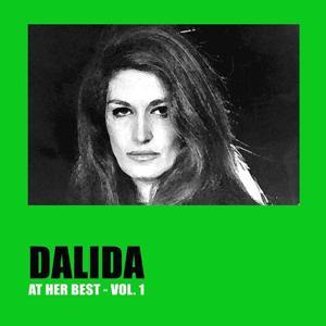 Dalida at Her Best, Vol. 1