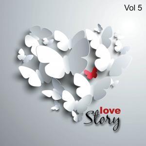 Love Story, Vol. 5