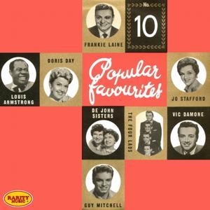 Popular Favourites, Vol. 10