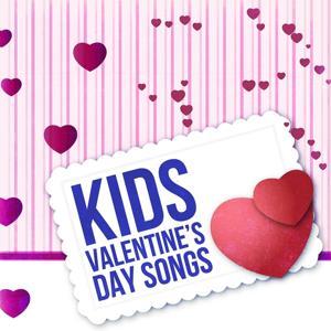 Kids Valentine's Day Songs