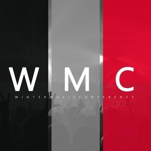 Winter Music Conference 2014, Vol. 3