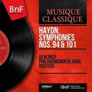 Haydn: Symphonies Nos. 94 & 101 (Mono Version)