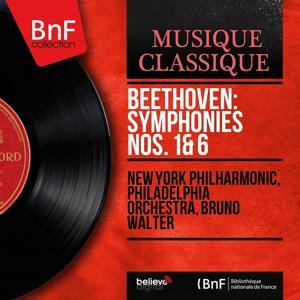 Beethoven: Symphonies Nos. 1 & 6 (Mono Version)