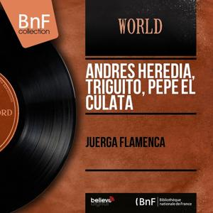 Juerga Flamenca (Mono Version)