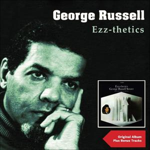 Ezz-Thetics (Original Album Plus Bonus Tracks)