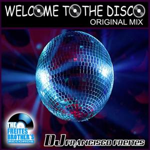 Welcome to the Disco