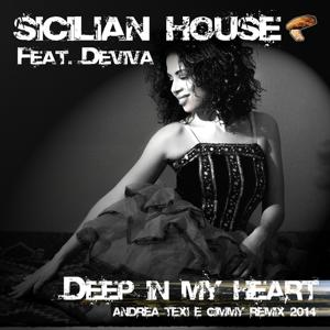 Deep in My Heart (Remix 2014)
