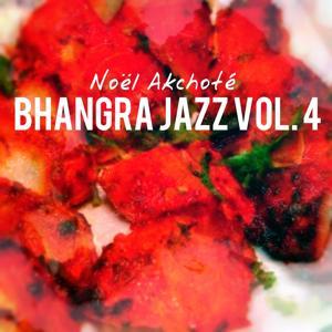 Bhangra Jazz, Vol. 4