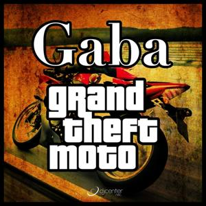 Grand Theft Moto