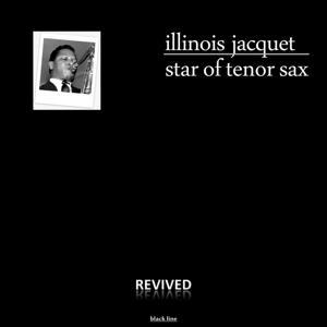 Star of Tenor Sax