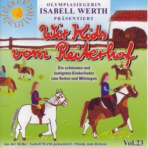 Wir Kids Vom Reiterhof, Vol. 23