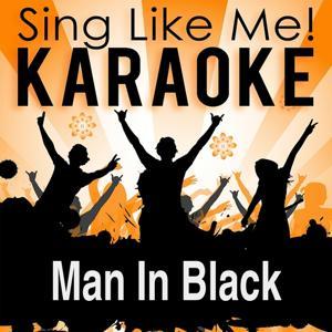 Man in Black (LP Edit) (Karaoke Version)