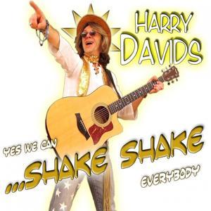 Shake Shake Everybody (Radio Edit)