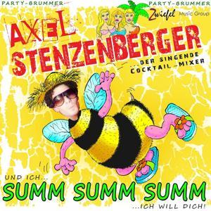 Summ Summ Summ - Ich will Dich (Schlager Mix)