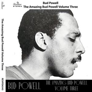 The Amazing Bud Powell, Vol. 3