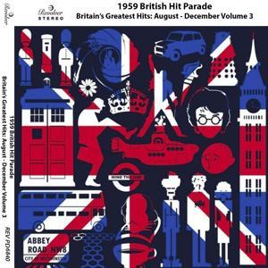 1959 British Hit Parade, Pt. 2: August - December, Vol. 3