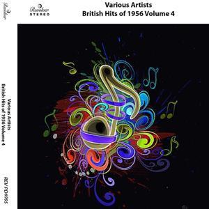 British Hits of 1956, Vol. 4