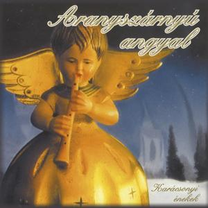 Aranyszárnyú Angyal (Karácsonyi Énekek)