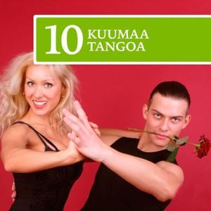 10 Kuumaa Tangoa