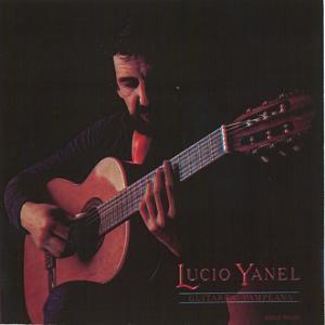 Guitarra Pampeana