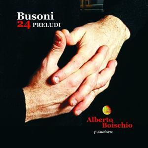 Ferruccio Busoni: 24 Preludes, Op. 37