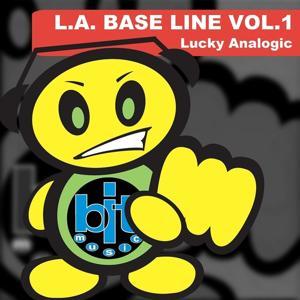 L.A. Base Line, Vol. 1