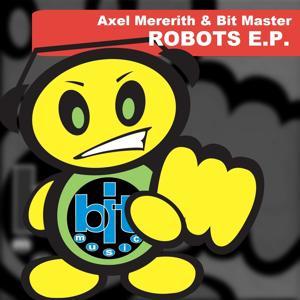 Robots E.p.
