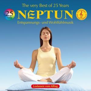 25 Years: The Very Best of NEPTUN