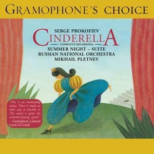 Prokofiev: Cinderella; Summer Night Suite