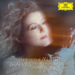 Brahms: The Violin Sonatas
