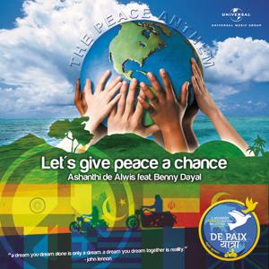 Let's Give Peace A Chance