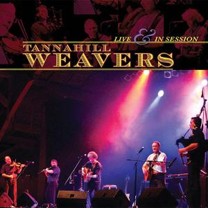 The Tannahill Weavers - Live & In Session