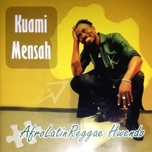 Afro Latin Reggae Hwendo