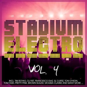 Stadium Electro, Vol. 4