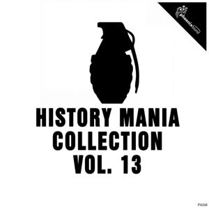 History Mania Collection, Vol. 13