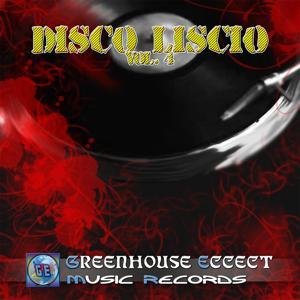 Disco liscio, Vol. 4