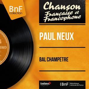 Bal champêtre (Mono Version)